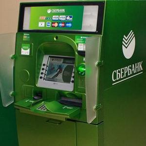 Банкоматы Сафакулево