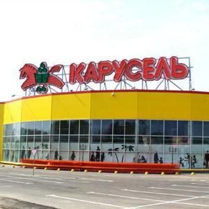 Гипермаркеты Сафакулево