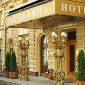 Гостиницы Сафакулево