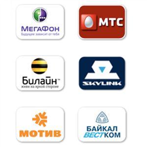 Операторы сотовой связи Сафакулево