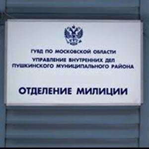 Отделения полиции Сафакулево