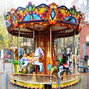 Парки культуры и отдыха Сафакулево