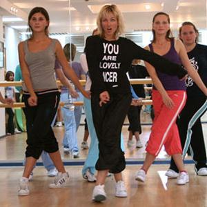 Школы танцев Сафакулево