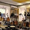 Музыкальные магазины в Сафакулево