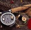 Охотничьи и рыболовные магазины в Сафакулево