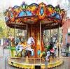 Парки культуры и отдыха в Сафакулево