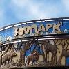 Зоопарки в Сафакулево