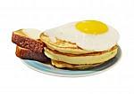 Ресторанный комплекс Dirigeable - иконка «завтрак» в Сафакулево